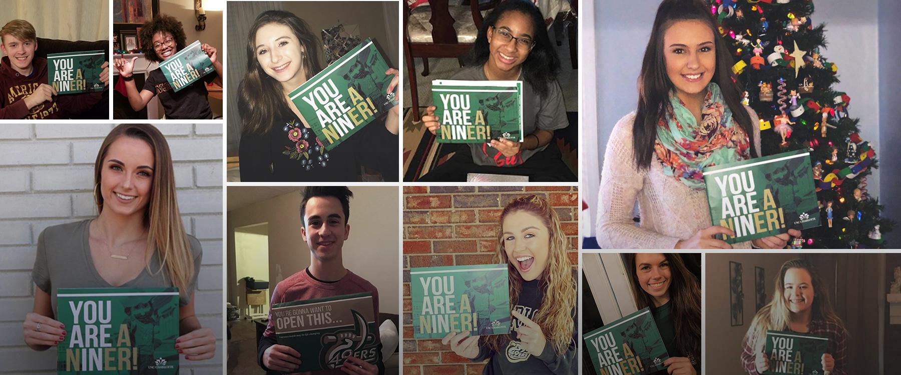 1 Congratulations Future49ers Image 1 Undergraduate